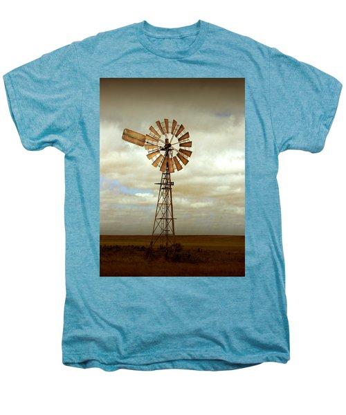 Catch The Wind Men's Premium T-Shirt