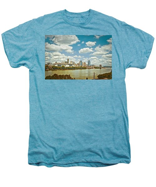 Cincinnati 4 Men's Premium T-Shirt