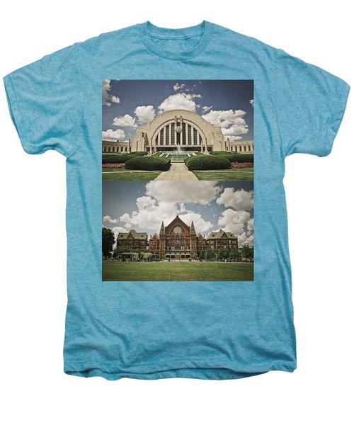Cincinnati Icons Men's Premium T-Shirt