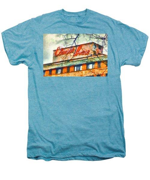 Clemson House Men's Premium T-Shirt