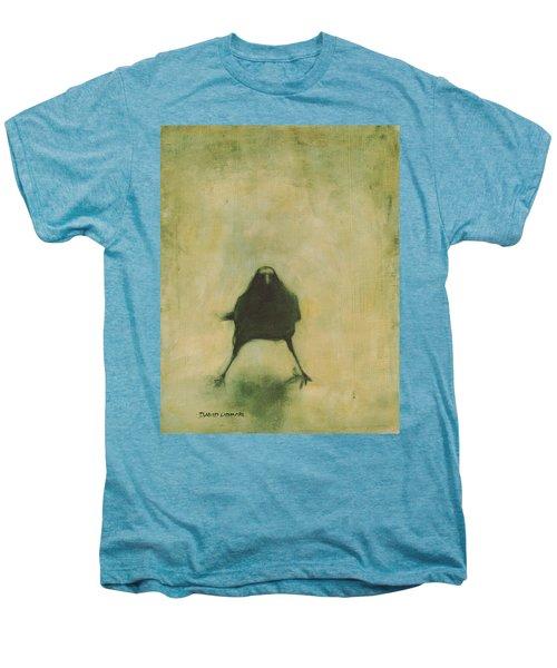 Crow 6 Men's Premium T-Shirt