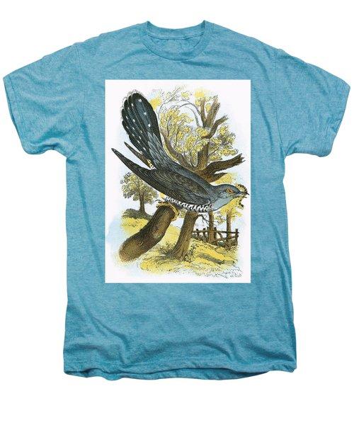 Cuckoo Men's Premium T-Shirt