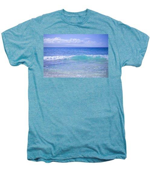 Destiny Men's Premium T-Shirt by Sharon Mau