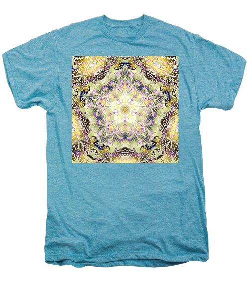 Digmandala Simha Men's Premium T-Shirt
