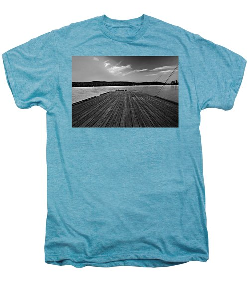 Dock Men's Premium T-Shirt