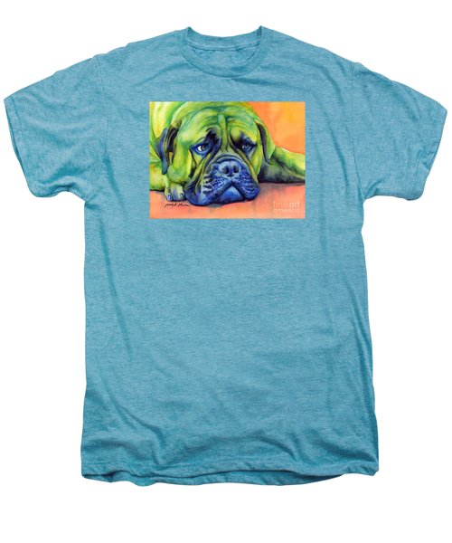 Dog Tired Men's Premium T-Shirt