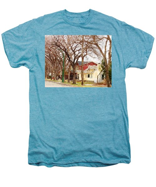Early Spring Street Men's Premium T-Shirt