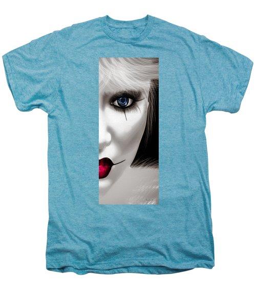 Eyes Of The Fool Men's Premium T-Shirt by Bob Orsillo