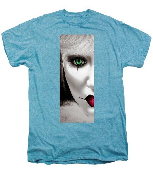 Fool Men's Premium T-Shirt by Bob Orsillo