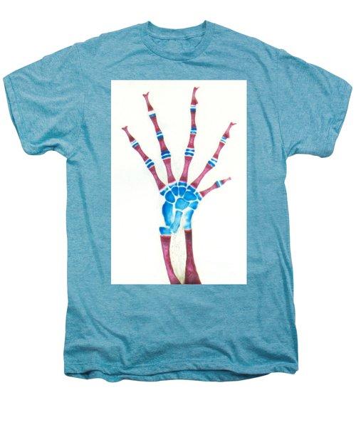 Foot Of Salamander Men's Premium T-Shirt