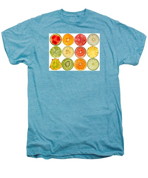 Fruit Market Men's Premium T-Shirt