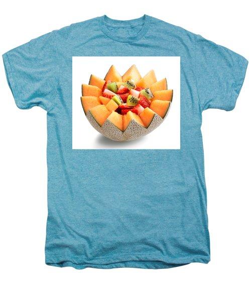 Fruit Salad Men's Premium T-Shirt by Johan Swanepoel