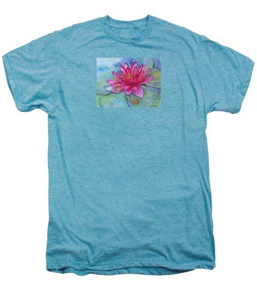 Hide And Seek Men's Premium T-Shirt