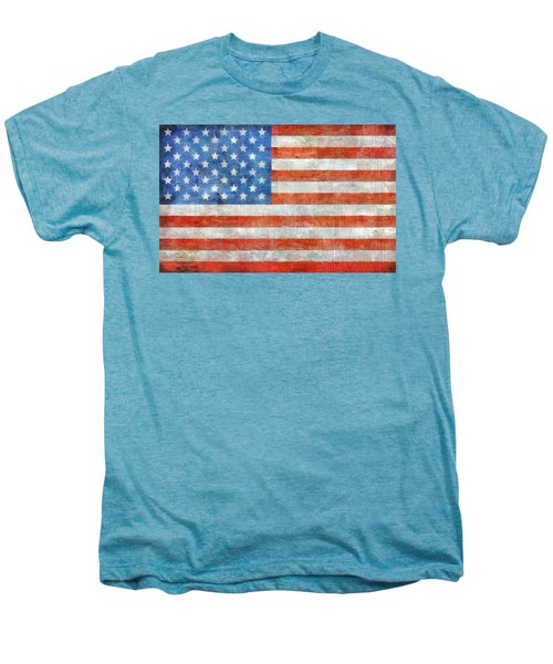 Homeland Men's Premium T-Shirt