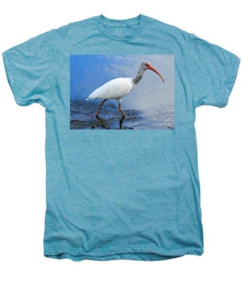 Ibis Visitor Men's Premium T-Shirt