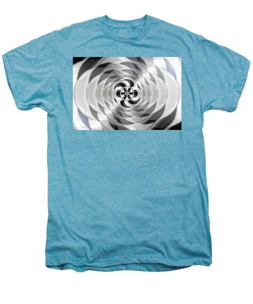 Infinity Bonded Men's Premium T-Shirt by Derek Gedney