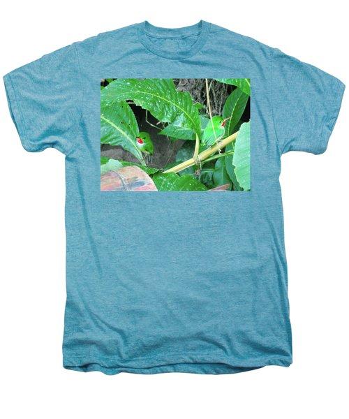 Jamaican Toadies Men's Premium T-Shirt