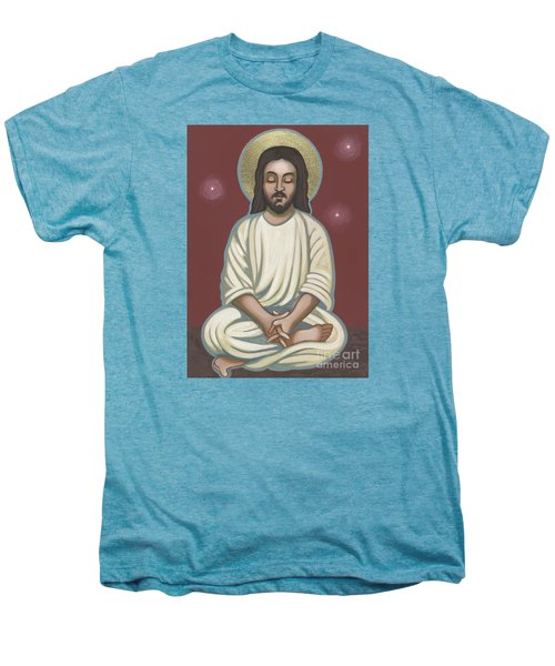 Jesus Listen And Pray 251 Men's Premium T-Shirt