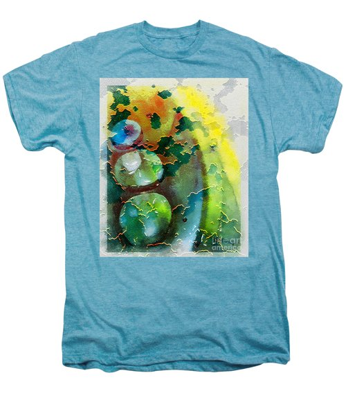 Kernodle On The Half Shell Men's Premium T-Shirt