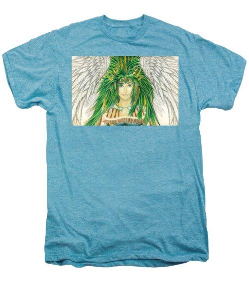 King Crai'riain Portrait Men's Premium T-Shirt