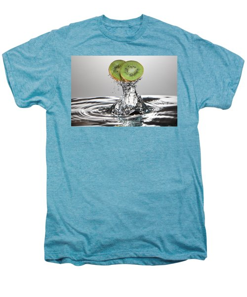 Kiwi Freshsplash Men's Premium T-Shirt