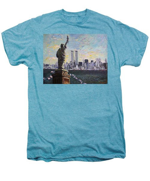 Liberty Men's Premium T-Shirt