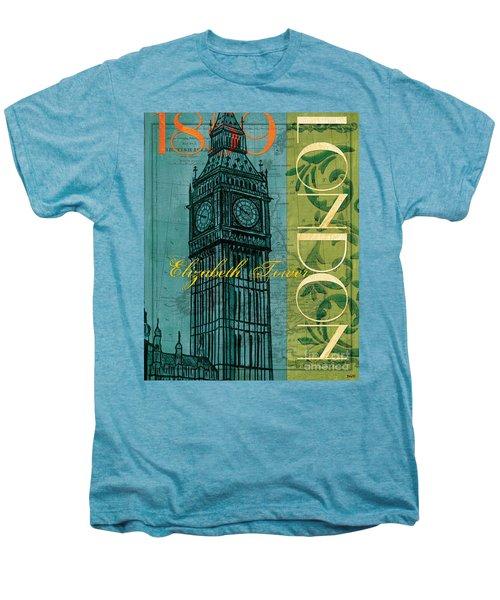 London 1859 Men's Premium T-Shirt