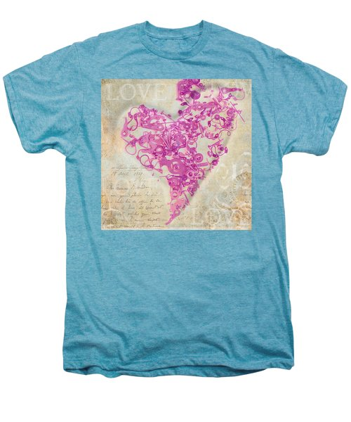 Love Is A Gift Men's Premium T-Shirt