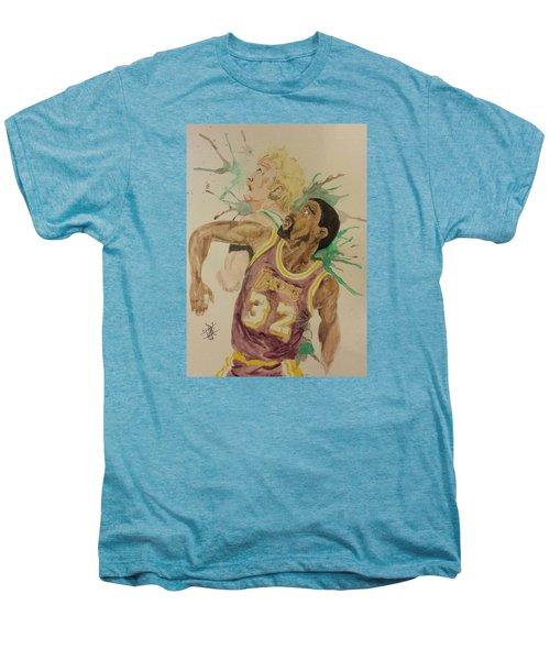 Magicbird Men's Premium T-Shirt