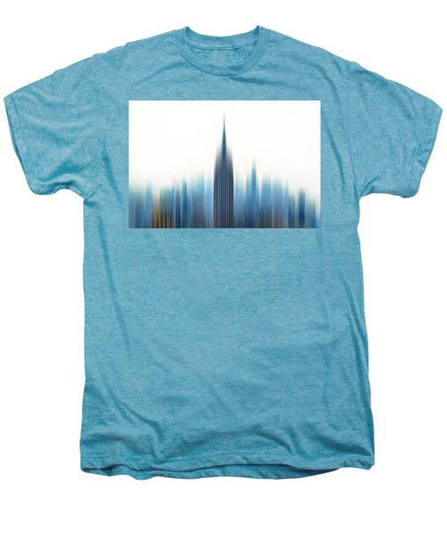 Moving An Empire Men's Premium T-Shirt by Az Jackson