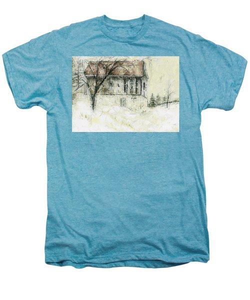 Caledon Barn Men's Premium T-Shirt