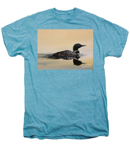 Nature So Fair Men's Premium T-Shirt by James Williamson