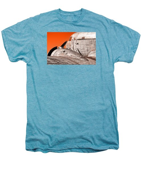 Old Bird Men's Premium T-Shirt