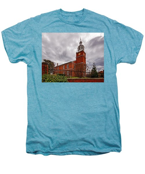 Old Otterbein Country Church Men's Premium T-Shirt