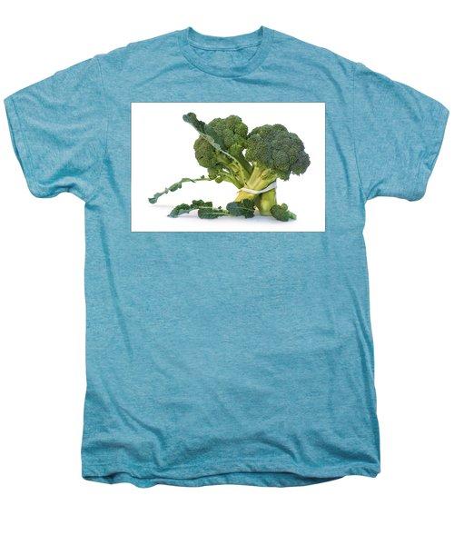 Pas De Trois Men's Premium T-Shirt by Nikolyn McDonald