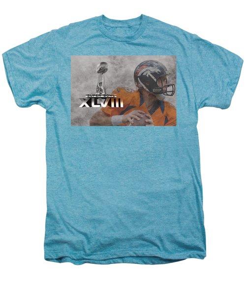 Peyton Manning Men's Premium T-Shirt