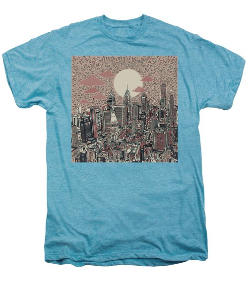 Philadelphia Dream 3 Men's Premium T-Shirt
