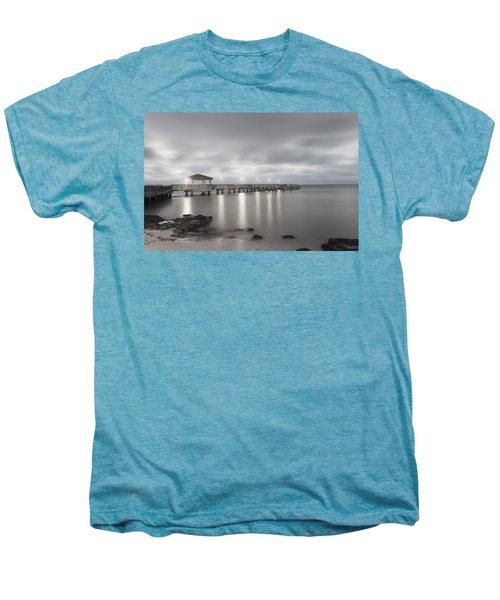 Pier II Men's Premium T-Shirt