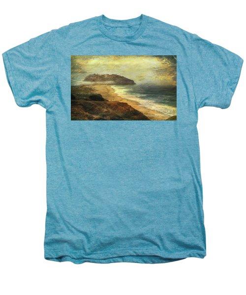 Point Sur Lighthouse Men's Premium T-Shirt