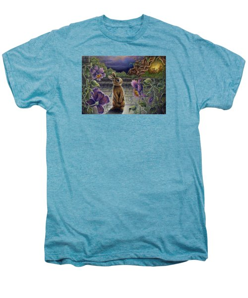 Rabbit Dreams Men's Premium T-Shirt