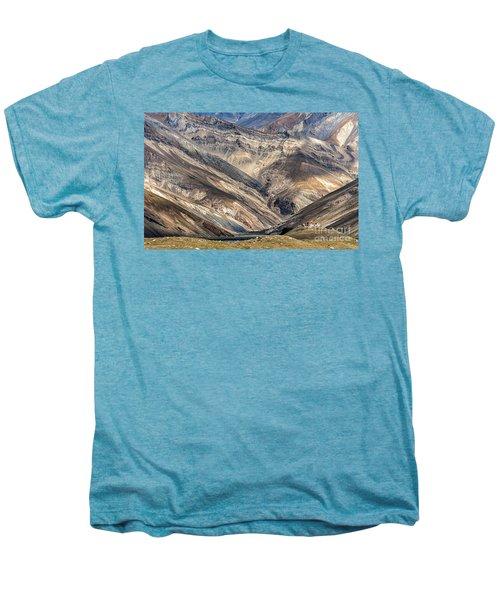 Rangdum Monastery, Rangdum, 2006 Men's Premium T-Shirt