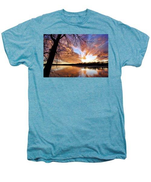 Reflected Glory Men's Premium T-Shirt