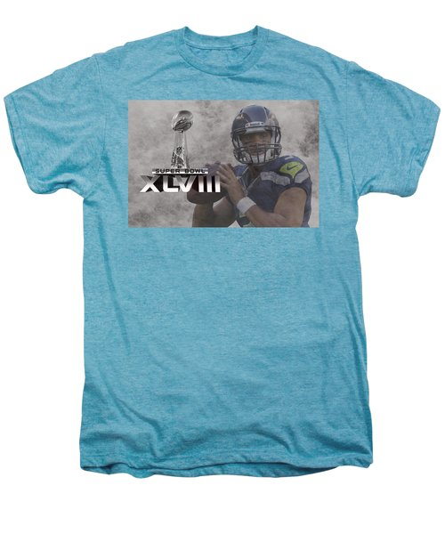 Russell Wilson Men's Premium T-Shirt