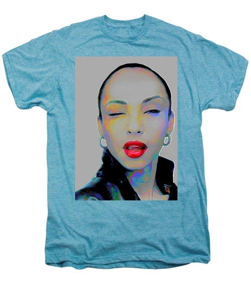 Sade 3 Men's Premium T-Shirt