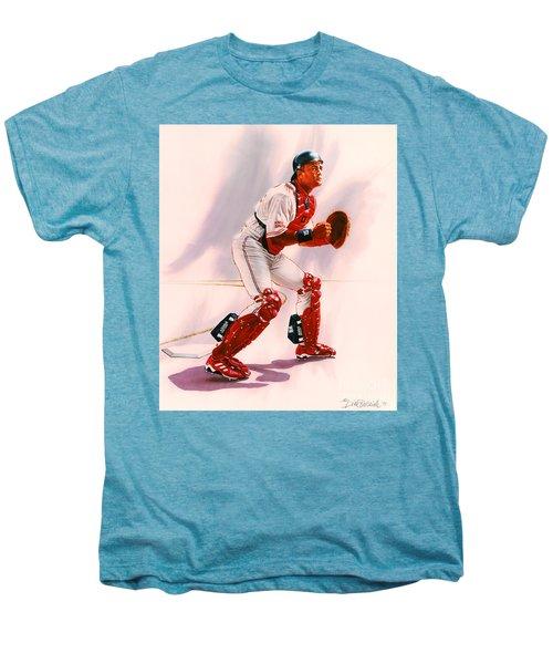 Sandy Alomar Men's Premium T-Shirt