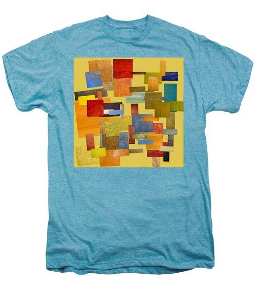 Scrambled Eggs Lll Men's Premium T-Shirt