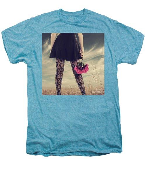 She's Got Legs Men's Premium T-Shirt