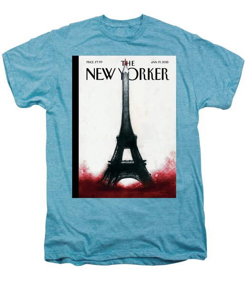 Solidarite Men's Premium T-Shirt