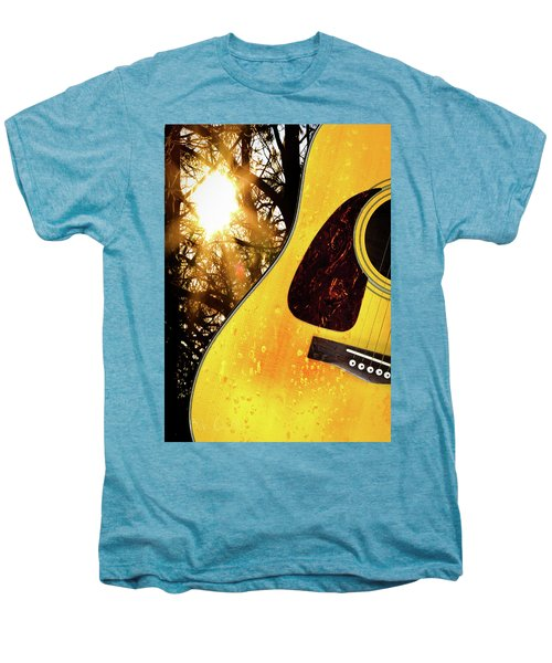 Songs From The Wood Men's Premium T-Shirt