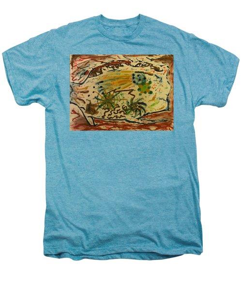 Evolution Men's Premium T-Shirt